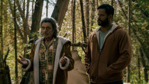 American Gods - Episode 1 - A Winter's Tale