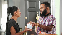 black-ish - Episode 9 - black-out