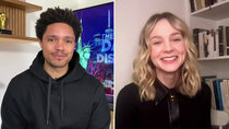 The Daily Show - Episode 43 - Carey Mulligan