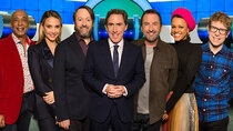 Would I Lie to You? - Episode 3 - Episode 3
