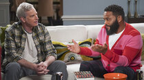 black-ish - Episode 10 - What About Gary?