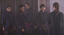 Kamen Rider - Episode 20 - The Sword's Intent to Destroy the Stronghold