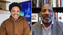 The Daily Show - Episode 45 - Jelani Cobb