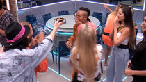 Big Brother Brasil - Episode 2 - Day 2