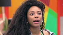 Big Brother Brasil - Episode 3 - Day 3