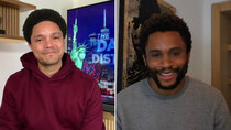 The Daily Show - Episode 46 - Nnamdi Asomugha