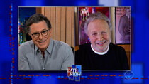 The Late Show with Stephen Colbert - Episode 75 - Billy Crystal, Jackie Speier