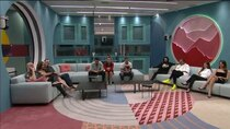 Big Brother (IL) - Episode 32 - Episode 32