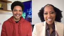 The Daily Show - Episode 49 - Doug Henwood & Regina King
