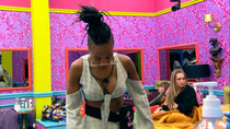 Big Brother Brasil - Episode 8 - Day 8