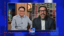 The Late Show with Stephen Colbert - Episode 78 - Ethan Hawke, Mickey Guyton