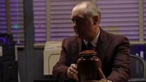 The Blacklist - Episode 6 - The Wellstone Agency