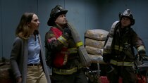 Chicago Fire - Episode 5 - My Lucky Day