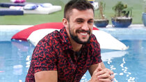 Big Brother Brasil - Episode 12 - Day 12