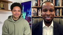 The Daily Show - Episode 51 - Ibram X. Kendi