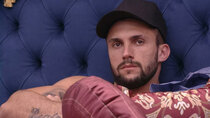 Big Brother Brasil - Episode 15 - Day 15