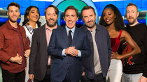 Would I Lie to You? - Episode 7 - Episode 7