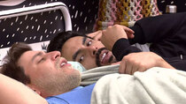 Big Brother Brasil - Episode 17 - Day 17