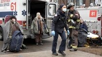 Chicago Fire - Episode 7 - Dead of Winter