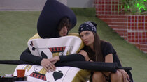 Big Brother Brasil - Episode 19 - Day 19