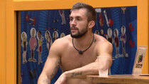 Big Brother Brasil - Episode 20 - Day 20