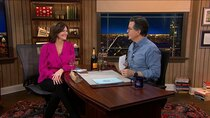 The Late Show with Stephen Colbert - Episode 86 - Blake Shelton