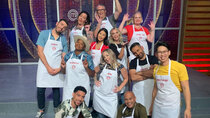 MasterChef Canada - Episode 1 - The Dish That Haunts You