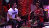 Big Brother Brasil - Episode 21 - Day 21