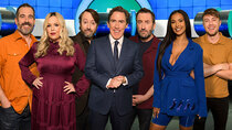 Would I Lie to You? - Episode 8 - Episode 8