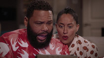 black-ish - Episode 12 - High Water Mark