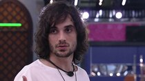 Big Brother Brasil - Episode 24 - Day 24