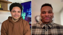 The Daily Show - Episode 61 - Russell Westbrook