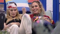 Big Brother Brasil - Episode 29 - Day 29