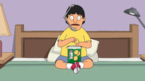Bob's Burgers - Episode 14 - Mr. Lonely Farts