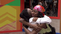 Big Brother Brasil - Episode 30 - Day 30