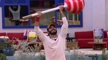 Big Brother Brasil - Episode 35 - Day 35
