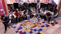 Big Brother Brasil - Episode 36 - Day 36
