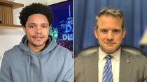 The Daily Show - Episode 67 - Adam Kinzinger & H.E.R.