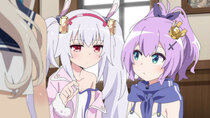 Azur Lane: Bisoku Zenshin! - Episode 1 - Port and Starboard, Slow Ahead!