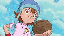 Digimon Adventure: - Episode 40 - Strike! The Killer Shot