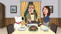 Family Guy - Episode 16 - Who's Brian Now?