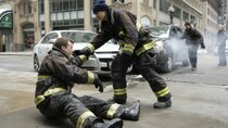 Chicago Fire - Episode 9 - Double Red