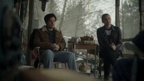 Riverdale - Episode 9 - Chapter Eighty-Five: Destroyer
