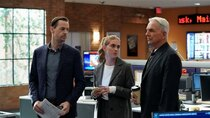 NCIS - Episode 9 - Winter Chill