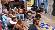 Big Brother Brasil - Episode 43 - Day 43