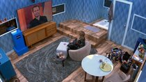 Big Brother Brasil - Episode 45 - Day 45