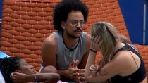 Big Brother Brasil - Episode 48 - Day 48