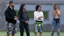 Big Brother Brasil - Episode 54 - Day 54