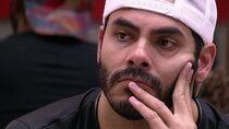 Big Brother Brasil - Episode 56 - Day 56