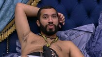Big Brother Brasil - Episode 57 - Day 57